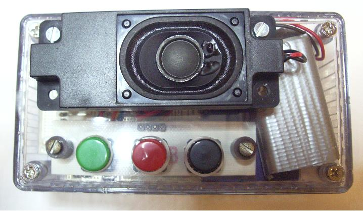 Timer synth hp